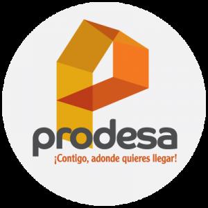Prodesa_LOGO