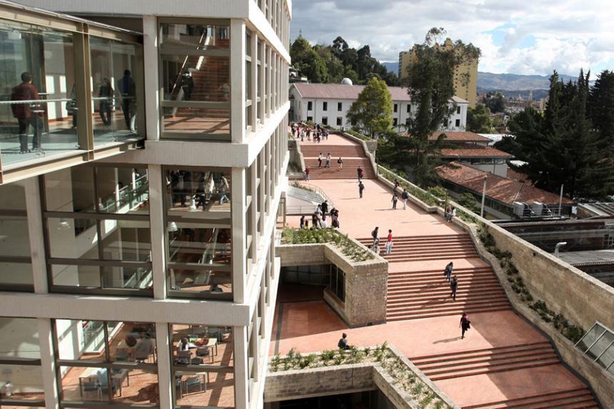 Universidad de los Andes tendrá sede en Cartagena