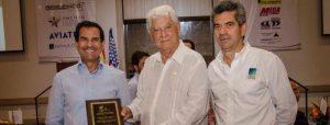 Serena Del Mar reconocida por su aporte al desarrollo de la región Caribe