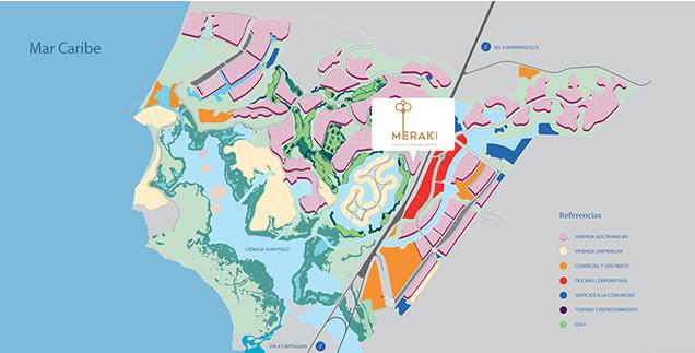 Altozano_mapa_Serena_del_Mar_Cartagena