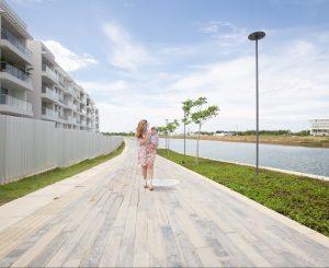 Gran Canal Serena del Mar Proyectos de vivienda