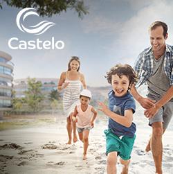 serena del mar - Castelo
