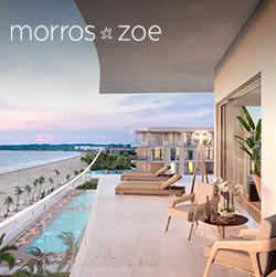 Mororos Zoe serena del mar