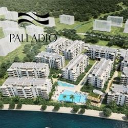 Palladio serena del mar
