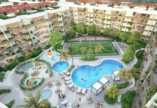 Altana Serena del Mar proyectos de vivienda