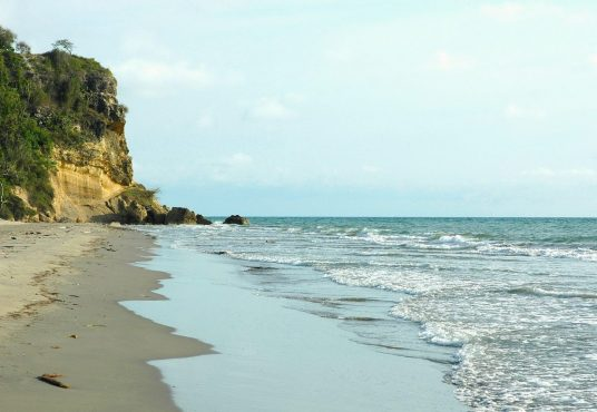 Playas en Serena del Mar