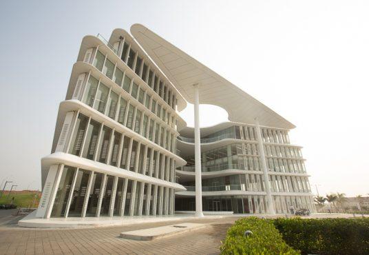 Edificio Universidad De Los Andes - Serena del Mar