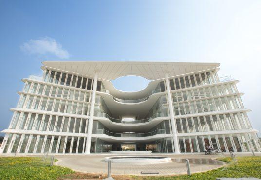 Universidad del los Andes Sede Caribe