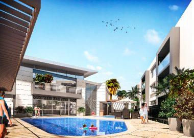 Portelo, un espacio ideal para crecer con tu familia - Serena Del Mar